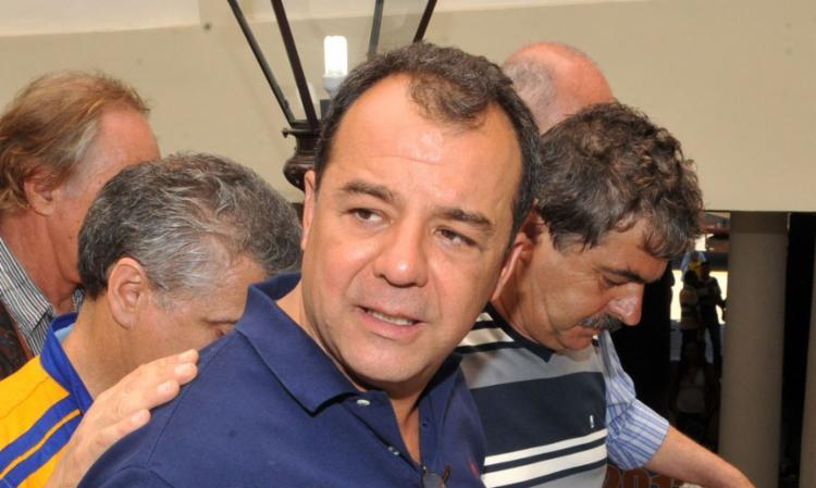 Cabral foi condenado a 45 anos de prisão e nove meses de reclusão pelas investigações da Operação Calicute, um desdobramento da Lava Jato | Foto: Valter Campanato | Agência Brasil - Foto: Valter Campanato | Agência Brasil