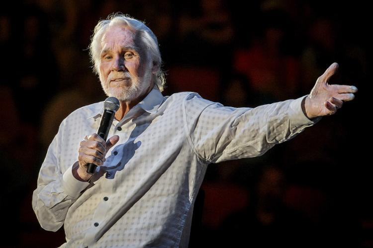 O cantor morreu na noite de sexta-feira aos 81 anos   Foto: Suzanne Cordeiro   AFP - Foto: Suzanne Cordeiro   AFP