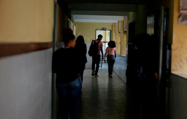 Bahia tem 10 casos confirmados da doença | Foto: Joá Souza | Ag. A TARDE - Foto: Joá Souza | Ag. A TARDE