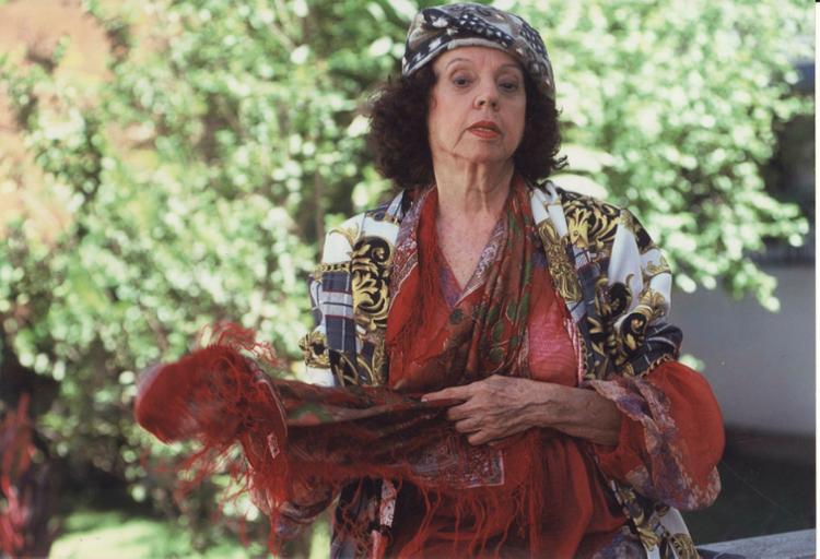 Premiada atriz Nilda Spencer se destacava tanto no drama quanto na comédia e era mestra em