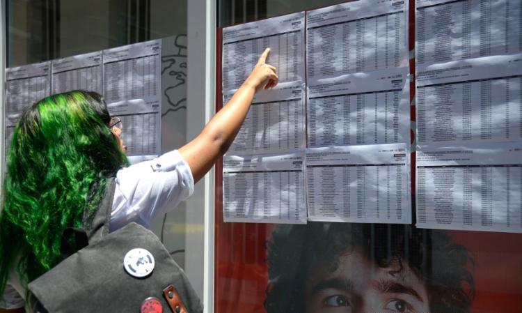 Programa oferece 252.534 bolsas, entre parciais e integrais | Foto: Tânia Rêgo | Agência Brasil - Foto: Tânia Rêgo | Agência Brasil