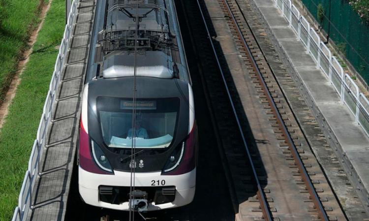 Último reajuste na tarifa do metrô tinha acontecido em março do ano passado | Foto: Raul Spinassé | Ag. A TARDE - Foto: Raul Spinassé | Ag. A TARDE