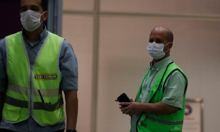 Pasta diz que número de acesso cresceu com o novo coronavírus | Foto: Fernando Frazão | Agência Brasil - Foto: Fernando Frazão | Agência Brasil