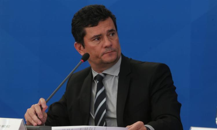 Ministro diz que ainda não há registros da infecção entre detentos | Foto: Marcello Casal Jr. | Agência Brasil - Foto: Marcello Casal Jr. | Agência Brasil