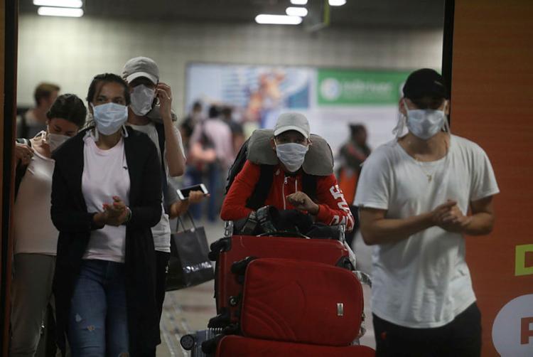 Possíveis mortes relacionadas a doença estão sendo investigadas pelo governo de São Paulo | Foto: Felipe Iruatã | Ag A TARDE - Foto: Felipe Iruatã | Ag A TARDE
