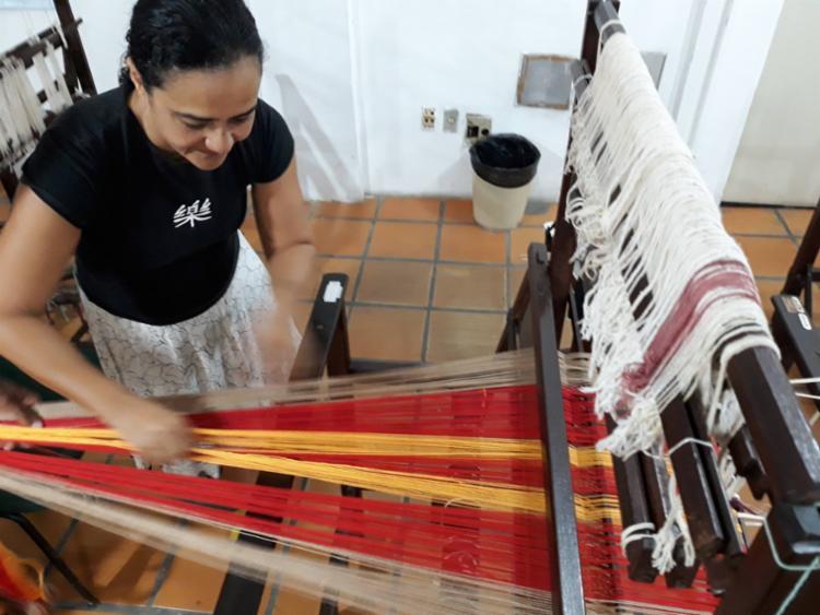 a exposição vai homenagear o Dia da Mulher e abre a programação de Março do Artesanato, que comemora o Dia do Artesão | Foto: Divulgação - Foto: Foto: Divulgação