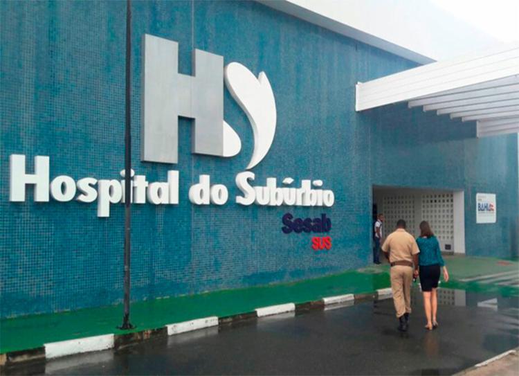Crime ocorreu durante a madrugada | Foto: Reprodução Vanderson Nascimento/TV Bahia - Foto: Foto: Reprodução Vanderson Nascimento/TV Bahia