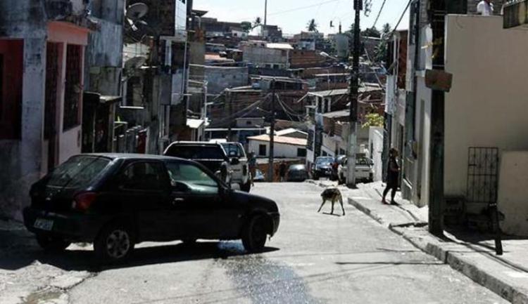 Caso será investigado pela Polícia Civil | Foto: Edilson Lima | Ag. A TARDE | Ilustrativo - Foto: Foto: Edílson Lima | Ag. A TARDE | Ilustrativo