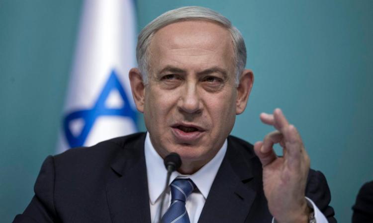 Nas próximas semanas, para conseguir formar governo, Netanyahu vai precisar de negociar com os opositores. | Foto: Abir Sultan | Agência Lusa - Foto: Abir Sultan | Agência Lusa