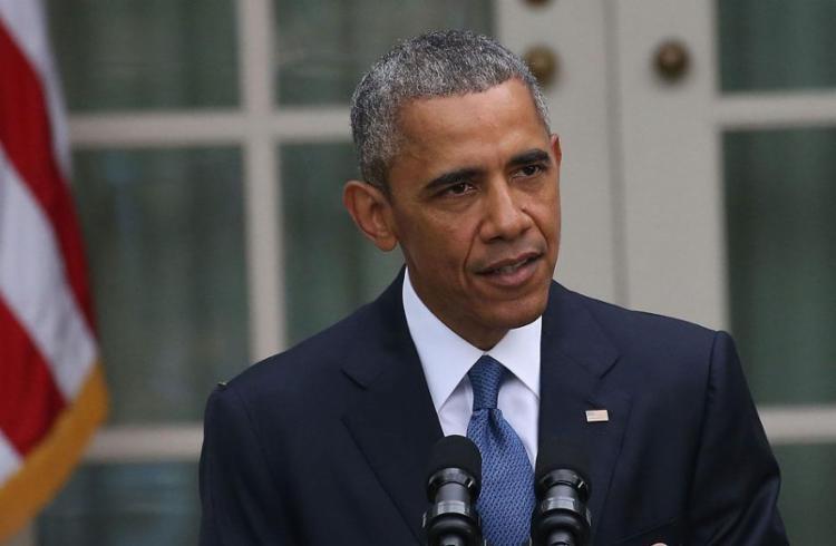 Barack Obama, ex-presidente dos Estados Unidos: Foto: Mark Wilson | AFP - Foto: Mark Wilson | AFP