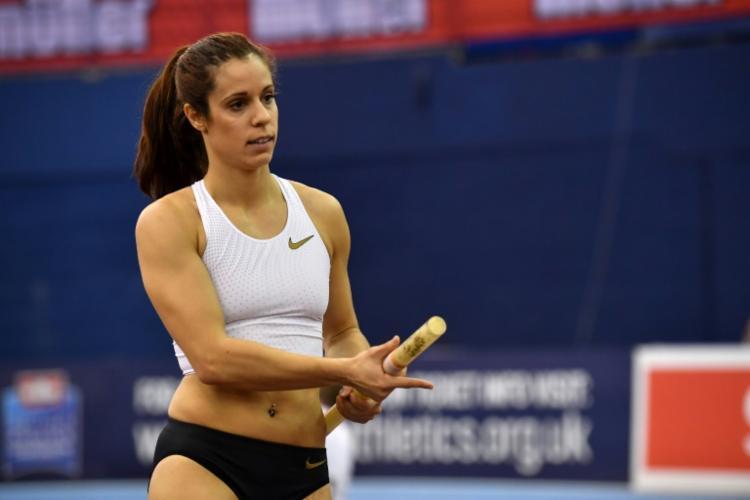 A declaração das atletas foi dada após o COI emitir uma nota alegando que 'não há necessidade de medidas drásticas' | Foto: Ben Stansall | AFP - Foto: Ben Stansall | AFP
