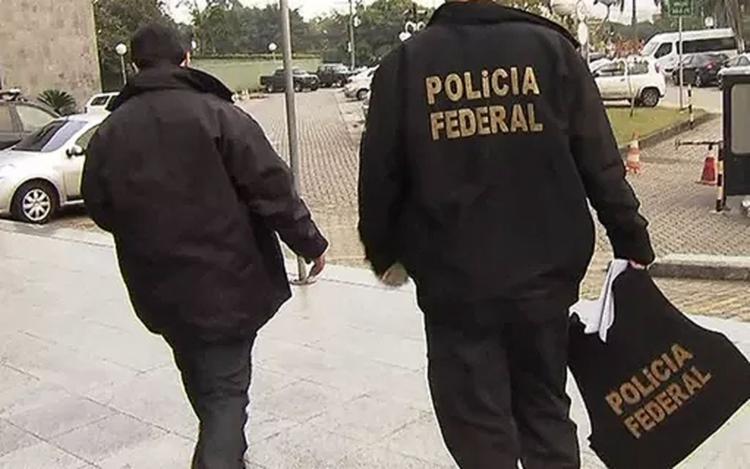 Essas irregularidades foram investigadas na Operação Boca Livre, da Polícia Federal | Foto: Reprodução | TV Globo - Foto: Reprodução | TV Globo