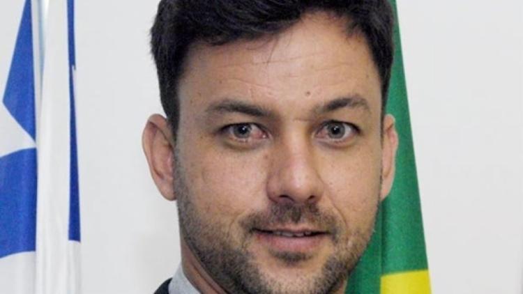 Lukas Paiva é acusado de liderar esquema de corrupção na Câmara Municipal   Foto: Divulgação - Foto: Foto: Divulgação