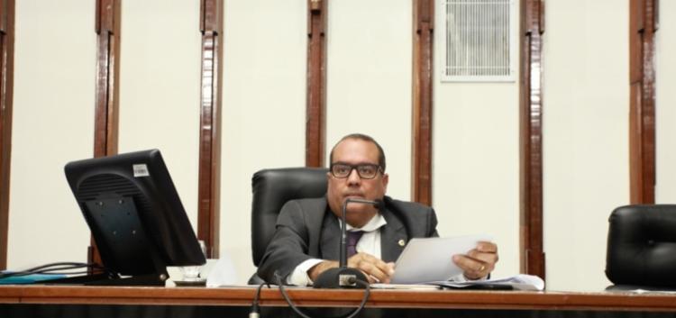 Sandro Régis é considerado como quase unanimidade na bancada | Foto: Sandra Travassos | Alba - Foto: Sandra Travassos | Alba