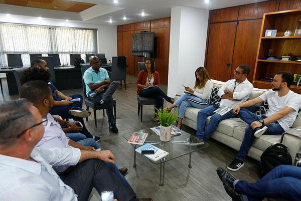 Série de parcerias teve início no final do ano passado | Foto: Rafael Martins | Ag. A TARDE