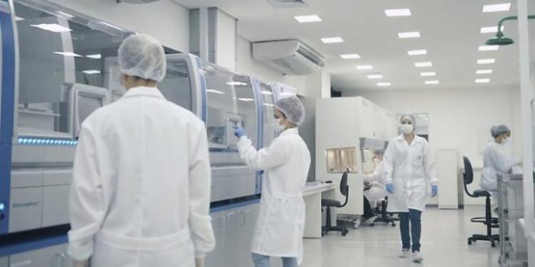 Substâncias investigas estão em medicamentos já comercializados   Foto: Divulgação   DB Molecular - Foto: Divulgação   DB Molecular