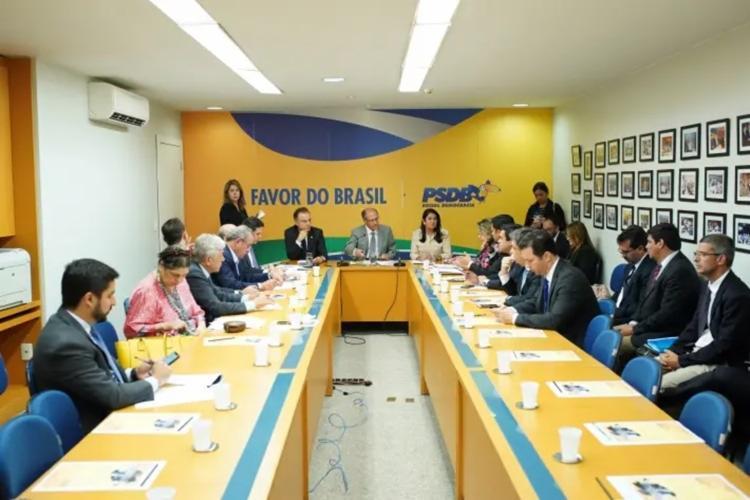 Dentro do partido, o sentimento da maioria é pelo rompimento com a gestão | Foto: Divulgação - Foto: Divulgação