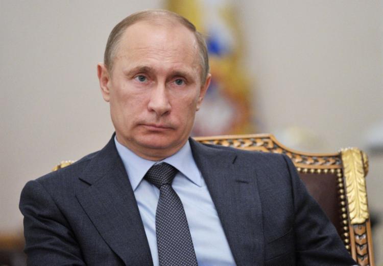 Presidente russo disse que saúde dos cidadão é prioridade | Foto: Arquivo | AFP - Foto: Arquivo | AFP