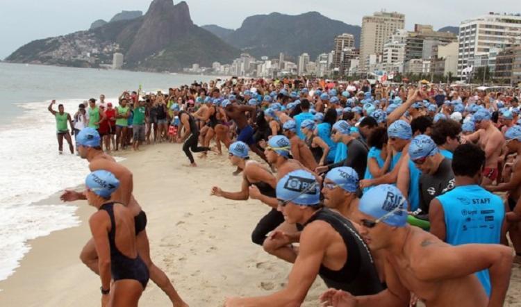 Prova Rei e Rainha do Mar aconteceria neste domingo, 22 | Foto: Divulgação - Foto: Divulgação