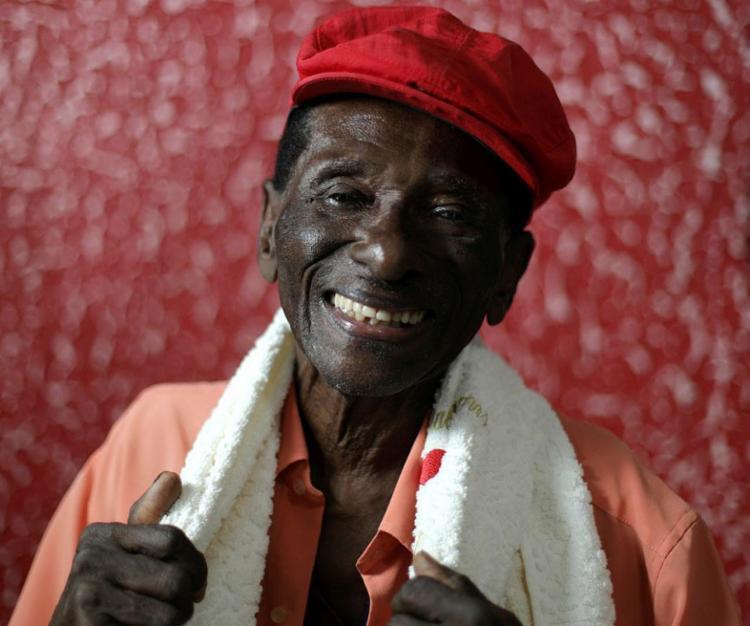 Personalidades baianas lamentam morte do sambista | Foto: Raul Spinassé | Ag. A TARDE - Foto: Raul Spinassé | Ag. A TARDE