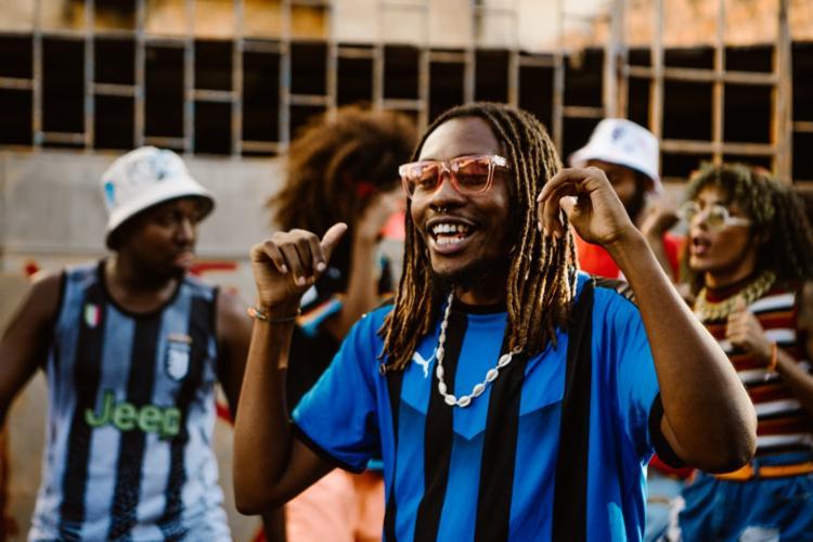 Artistas já trabalharam juntos em faixa presente no álbum 'Luvbox', do ATTOOXXA   Foto: Peu Fernandes   Divulgação - Foto: Peu Fernandes   Divulgação
