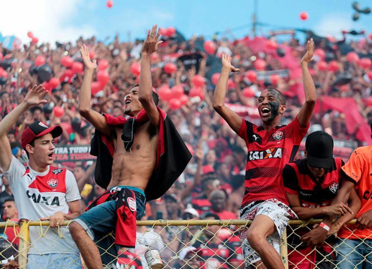 Leão terá confrontos contra River-PI e Jacuipense | Foto: Raul Spinassé | Ag. A TARDE - Foto: Raul Spinassé | Ag. A TARDE