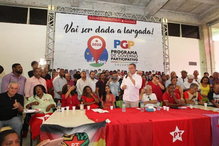 Decreto do governador proíbe eventos com mais de 50 pessoas | Foto: Reprodução / Facebook - Foto: Foto: Reprodução / Facebook