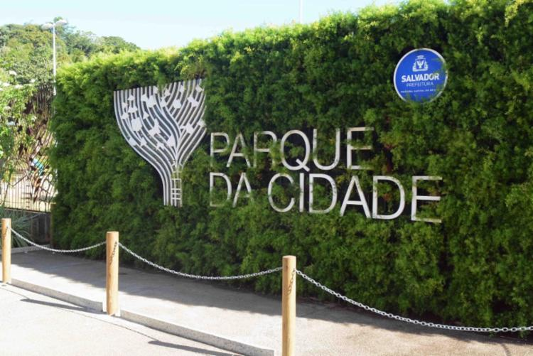 Eventos que seriam realizados nestes espaços foram cancelados | Foto: Divulgação | Secom - Foto: Divulgação | Secom