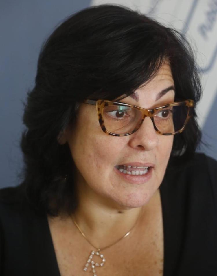Secretária fala sobre a mulher ser maioria, mas não assumir espaços de poder   Foto: Rafael Martins   Ag. A TARDE - Foto: Rafael Martins   Ag. A TARDE