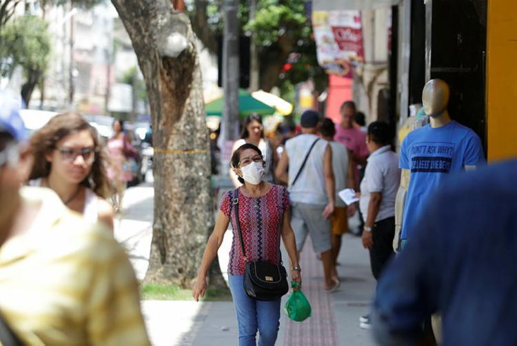 Estado conta com 405 casos suspeitos da doença   Foto: Raul Spinassé   Ag. A TARDE - Foto: Raul Spinassé   Ag. A TARDE