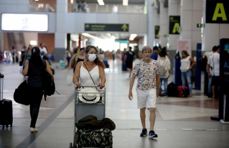 Segundo o balanço do Ministério da Saúde, o País tem oito casos confirmados da doença | Foto: Felipe Iruatã | Ag A TARDE - Foto: Felipe Iruatã | Ag A TARDE