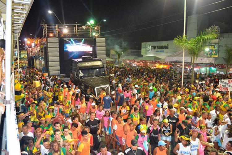 Micareta de Feira de Santana está marcada para o período de 23 a 26 de abril | Foto: Divulgação - Foto: Divulgação