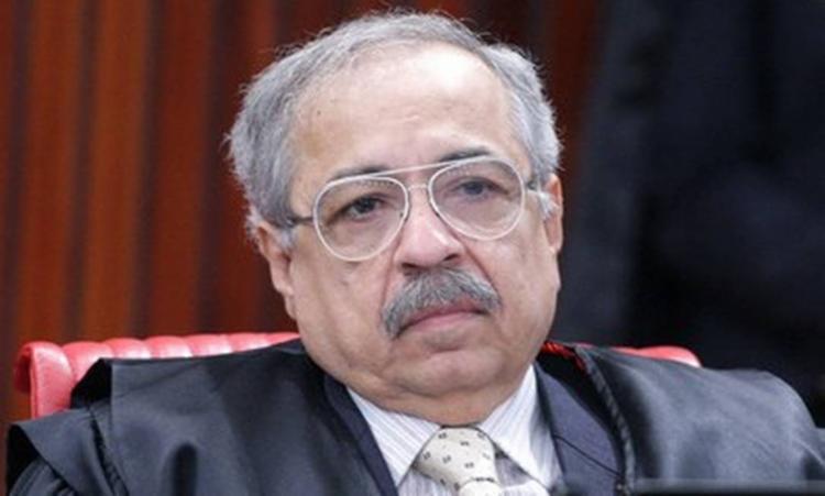 O ministro Og Fernandes, do Superior Tribunal de Justiça (STF)   Foto: Reprodução   TSE - Foto: Reprodução   TSE