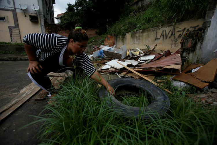 SMS reconheceu surto de chikungunya em Mirantes de Periperi | Foto: Raul Spinassé | Ag. A TARDE - Foto: Raul Spinassé | Ag. A TARDE