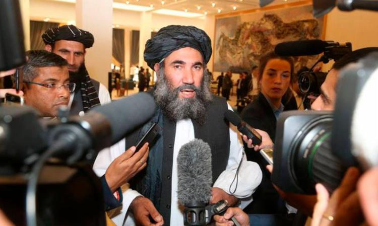 Foto: Hussein Sayed | AP - Foto: Hussein Sayed | AP