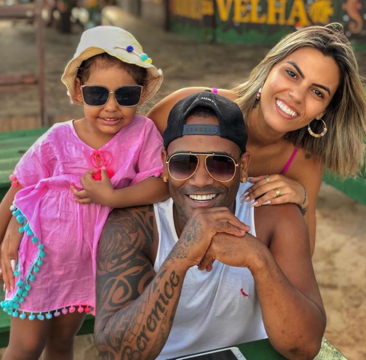 Família do cantor passou por um momento difícil | Foto: Reprodução | Instagram - Foto: Reprodução | Instagram