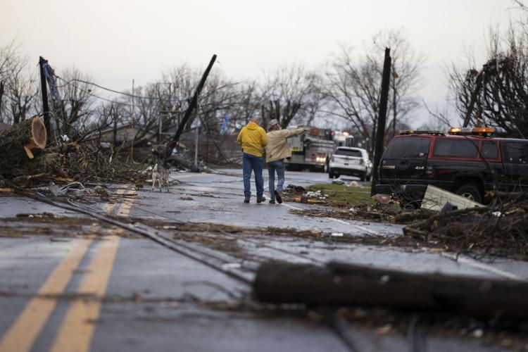 Foram registradas 22 mortes e várias dezenas de feridos | Foto: Brett Carlsen | AFP - Foto: Brett Carlsen | AFP