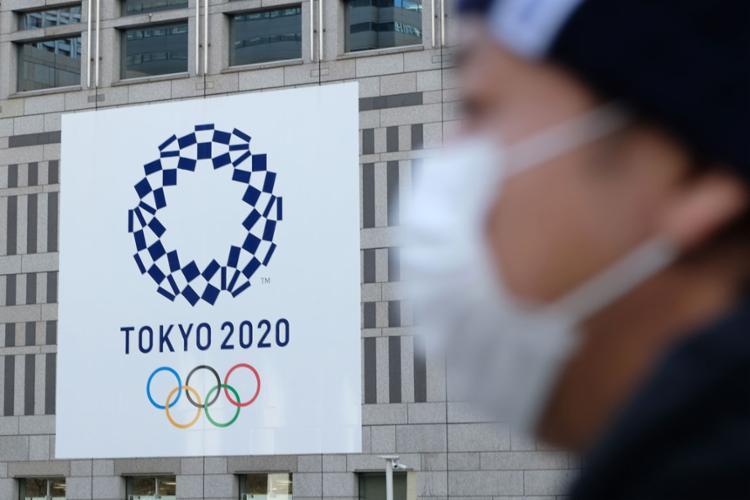 Trata-se de uma adiamento inédito na história dos Jogos, cuja primeira edição na era moderna foi disputada em 1896. | Foto: Kazuhiro Nogi | AFP - Foto: Kazuhiro Nogi | AFP