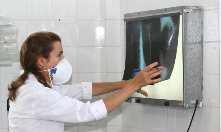 Estima-se que um quarto da população mundial esteja infectada | Foto: Divulgação | Agecom Bahia - Foto: Divulgação | Agecom Bahia