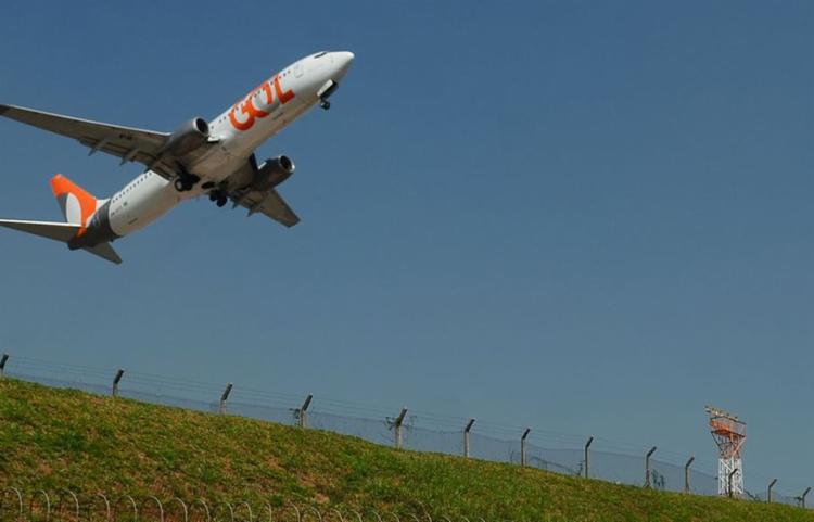 Empresas consideram esta a maior crise da aviação comercial | Foto: Rovena Rosa | Agência Brasil - Foto: Rovena Rosa | Agência Brasil
