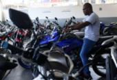 Serviços de entrega brecam prejuízos no segmento de motos | Foto: Raphael Muller | Ag. A TARDE