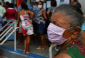 MP recomenda que bancos e lotéricas de Candeias tenham quantidade de clientes limitada | Foto: Rafael Martins | Ag. A TARDE