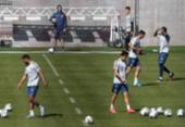 Bayern de Munique retoma treinos com distanciamento social entre jogadores | Foto: Christof Stache | AFP