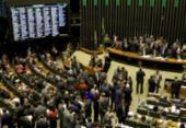 Câmara adia pagamento de contribuição previdenciária de empresas | Foto: Wilson Dias | Agência Brasil