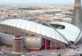 Catar anuncia primeiros casos de coronavírus em obras da Copa-2022 | Foto: Arquivo | AFP