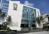 CBF comunica apoio financeiro de R$ 19 milhões a clubes e federações | Foto: Lucas Figueiredo | CBF