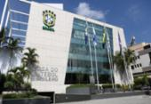 CBF isenta taxas e prevê economia de R$ 1,3 milhões mensais aos clubes | Foto: Lucas Figueiredo | CBF
