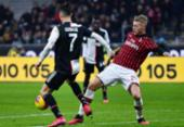 Clubes do futebol italiano fazem acordo para reduzir salários de jogadores | Foto: Alberto Pizzoli | AFP
