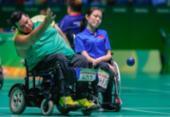 Dono de quatro ouros paralímpicos, Dirceu Pinto morre aos 39 anos | Foto: Marcelo Regua | CPB