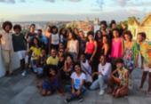 Teatro Escola oferece vagas para jovens em cursos profissionalizantes artísticos | Foto: